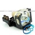 AWO  оригинальная лампа  Лампа для проектора  LV-LP19 с корпусом  P-VIP200W внутри для CANON LV-5210 LV-5220