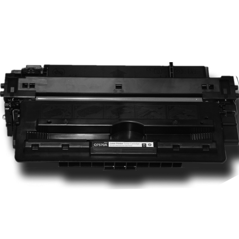 For HP7570A Q7570A  70A 7570 Toner Cartridges Compatible for HP LaserJet Enteprise M5025 M5035 M5035x M5035xs LBP8610 8620 8630 einkshop tools refillable toner for hp canon samsung lexmark oki toner cartridges drill hole digger and foam sticker bougiedop
