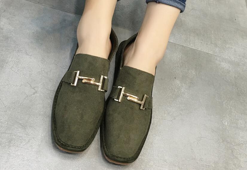 Latest arrival font b Women s b font shoes font b flats b font font b