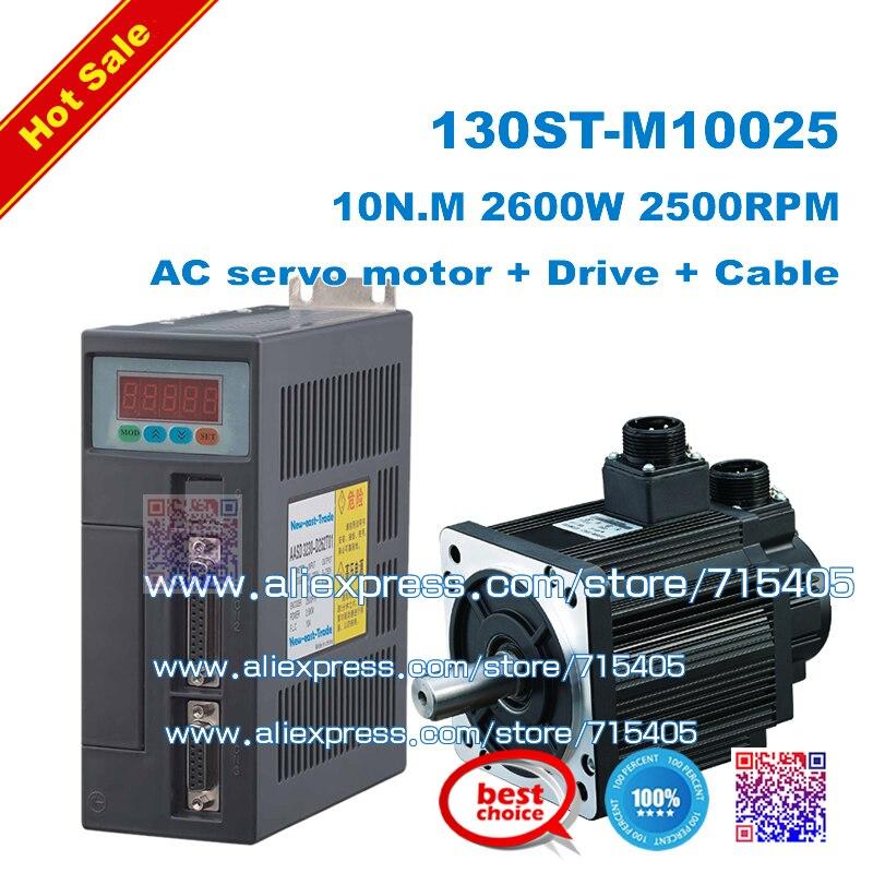 Servo Motor System : Servo motor kw ac system n m w