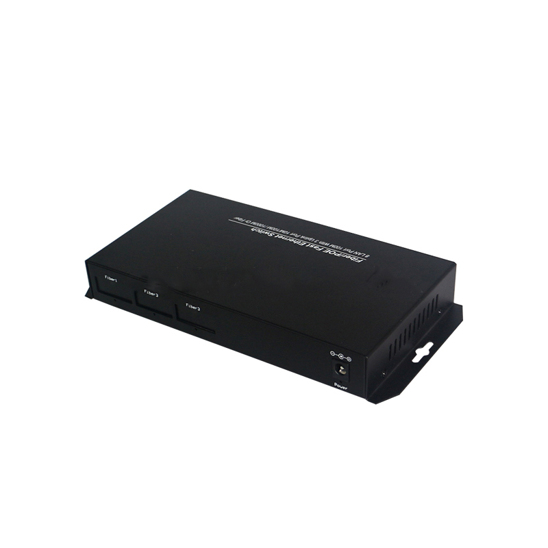 8 + 3 Intelligent Switch Poe Network IEEE 802.3af Full-duplex F Half-duplex Auto-negotiation es2036 duplex