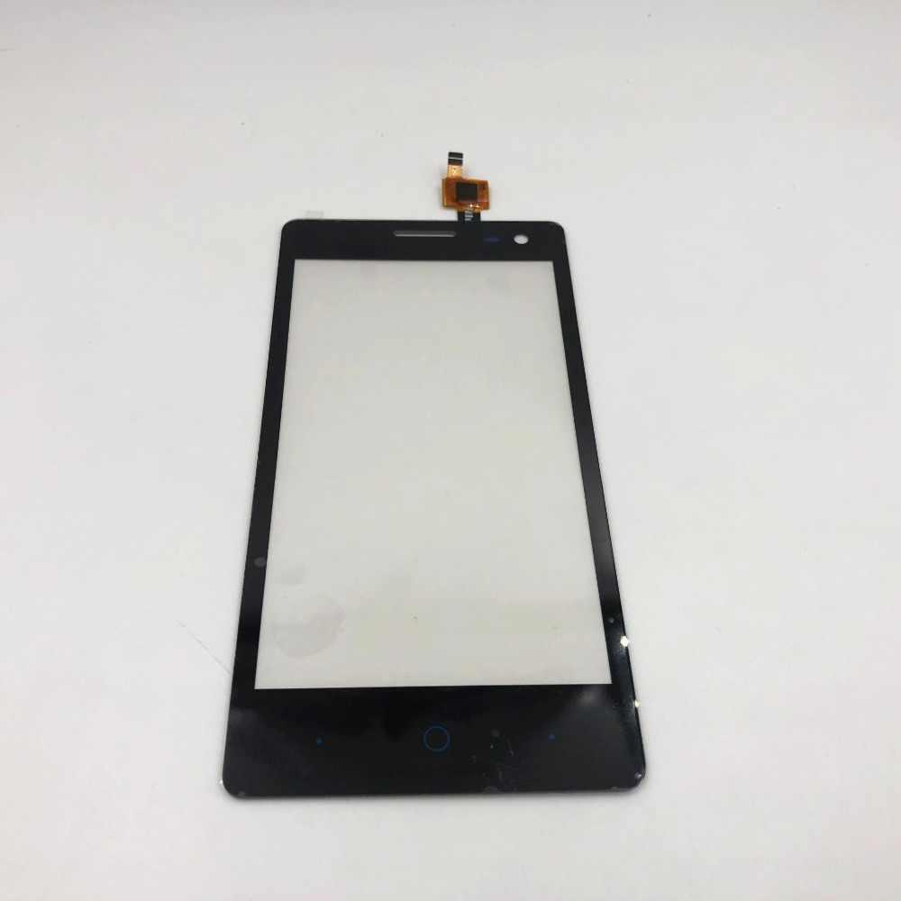 Hohe Qualität Für ZTE Klinge GF3 GF 3 Q Pro T320 V831 Touchscreen Digitizer Sensor Äußeren Glas Objektiv Panel für ZTE Blade GF3