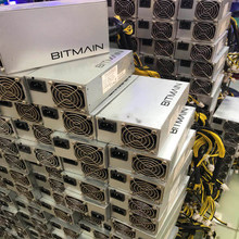 Used Original Bitmain APW3++ psu 6PIN*10 Used bitmain APW3++-12-1600 PSU 1600W power supply for antminer S9 d3 L3++ Z9(China)