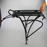 26 Inch Disc Brack Bicycle Racks Bicycle Luggage Carrier MTB Bicycle Mountain Bike Road Bike Rear