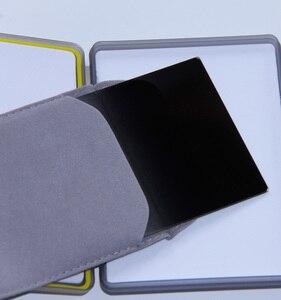 Image 4 - Benro 100x150mm מאסטר כיכר רך GND מסנן GND4 gnd8 gnd16 gnd32 בוגר צפיפות ניטרלי מסנן אופטי זכוכית gnd0.9