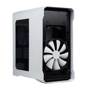 Image 3 - ALLOYSEED 20cm מחשב מקרה קירור אוהדי PH F200SP 12V 0.25A 17.52CFM מחשב מארז CPU Cooler מאוורר 25dBLow רעש גוף קירור רדיאטור