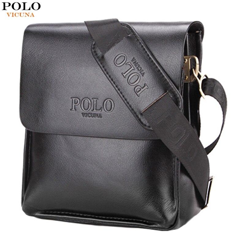 最好的交易 ) }}VICUNA POLO Famous Brand Leather