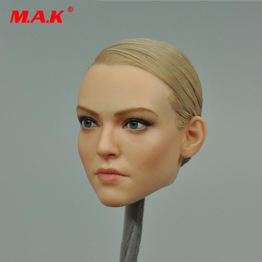 1/6 Scale Female Head Sculpt VM-019 Female Soldier Figure Accessories. new 1 6 scale female head sculpt km18 2