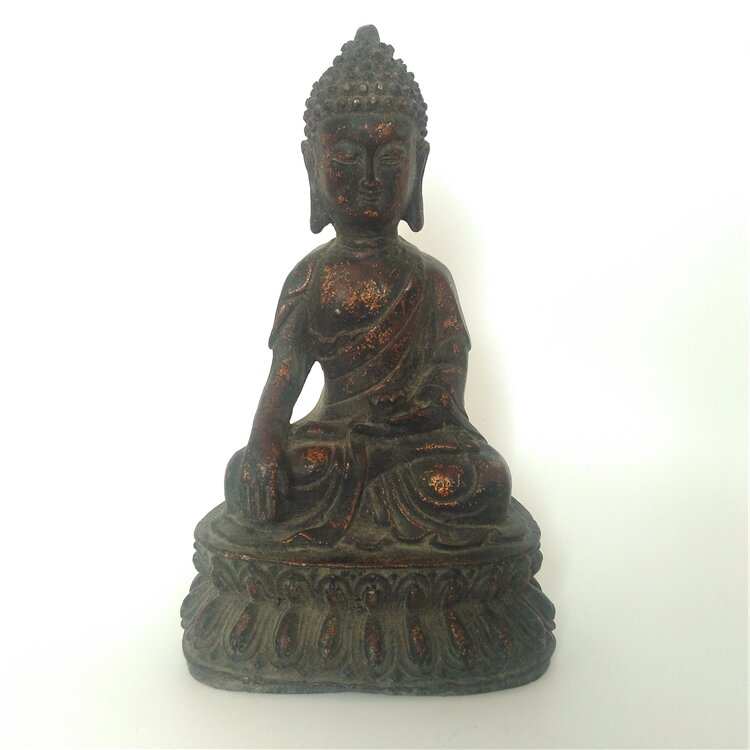 Rare Old Qing Dynasty copper statue / sculpture--Tibetan buddha,Carved ornaments,Handmade crafts,collection& adornmentRare Old Qing Dynasty copper statue / sculpture--Tibetan buddha,Carved ornaments,Handmade crafts,collection& adornment