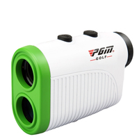 400 m/600 m PGM Новый дальномер поля для гольфа зарядка 7 дней Срок службы батареи точный и четкий Высокое качество Горячая продажа рекомендуется