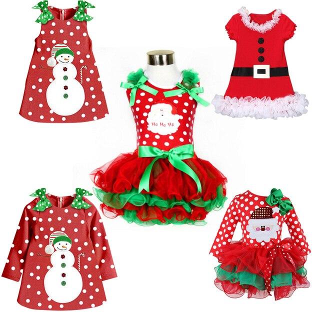 Christmas Girl Costumes
