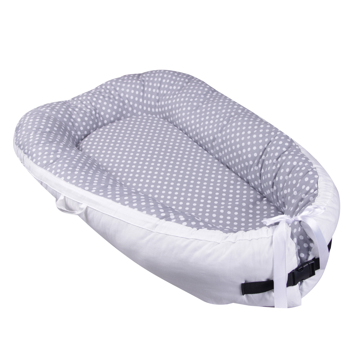Newborn Bionic Bed American Crib Bed Removable And Washable Quilt Baby Isolation Bed