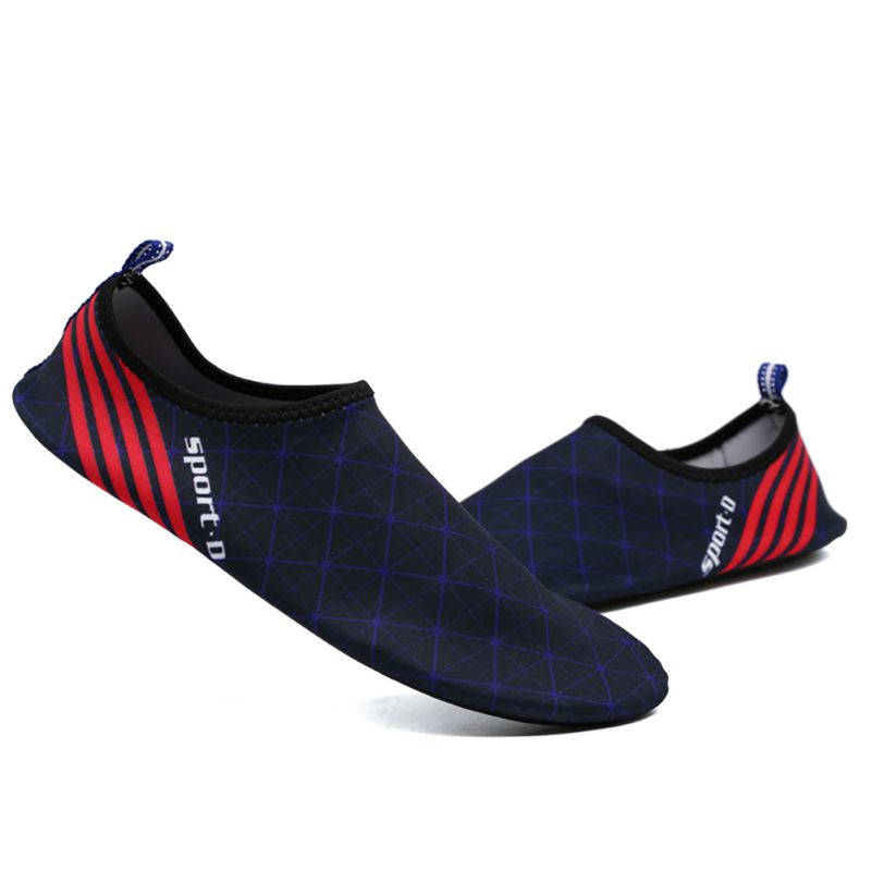 2018 US Shipping Unisex Barefoot Skin Sock Pool Gym Beach Swim Water Shoes