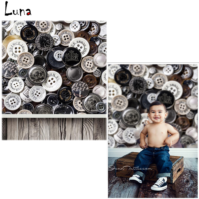 Vinyl Photo Backdrops for photo studio button Oxford Photography Background Wood Floor For Children  Free Shipping  vinyl photo backdrops for photo studio button oxford photography background wood floor for children free shipping
