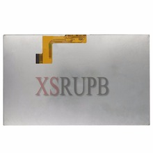 KR101IA7T новый 10.1-дюймовый ЖК-дисплей номер кабеля KR101lA7T 1030301039 REV: B 1300301308 REV: 1024×600 30pin Бесплатная доставка