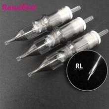 Makeup-Cartridge Tattoo-Needles 13rl/15rl-Needle Semi-Permanent for 10pcs Disposable