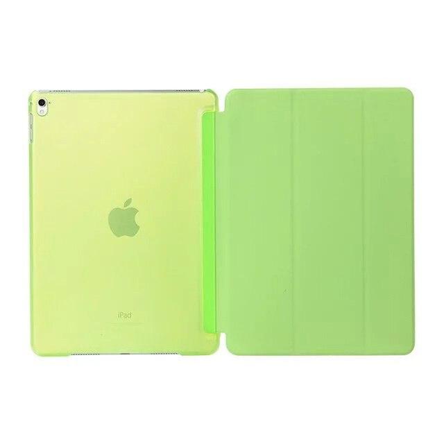 Green Ipad pro cover 5c649ed9e5107