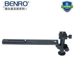 Benro paradise lh400 h series lens Haeundae stent lens for 600-800mm lens replacement camera lens  free shipping