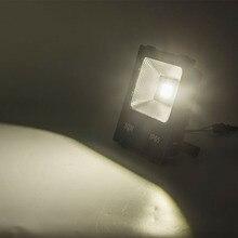 new model led 4500k 40 watt flood light AC110V AC220V floodlight 40W IP65