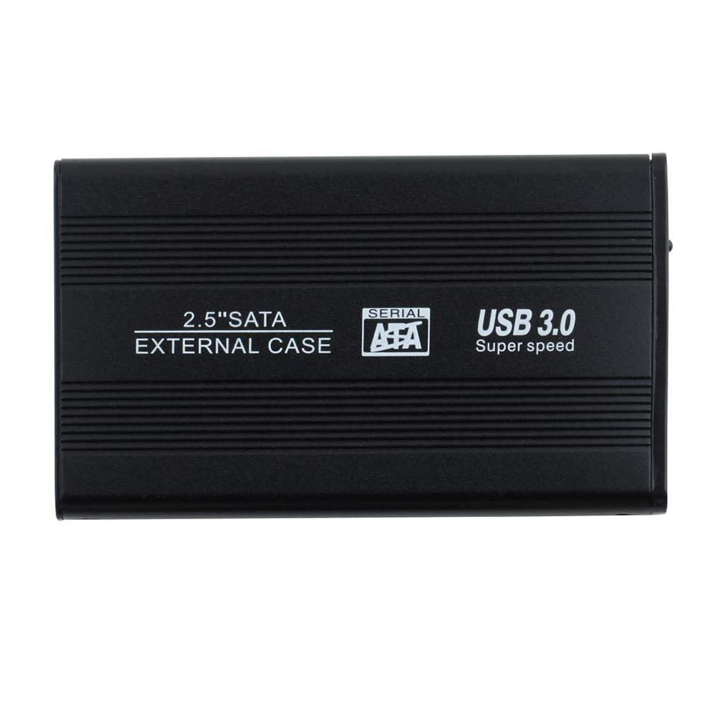 New Arrival USB 3.0 SATA 2.5 Inch Hard Drive External Enclosure HDD Mobile Disk Box Case