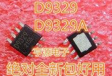 10 قطعة/الوحدة BD9329A BD9329 D9329 D9329A SOP 8 في الأسهم
