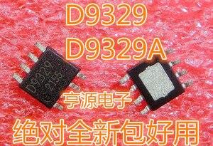 Image 1 - 10 sztuk/partia BD9329A BD9329 D9329 D9329A SOP 8 w magazynie