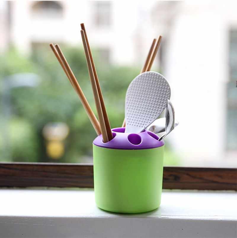 Uchwyt na szczoteczki do zębów uchwyt pojemnik 6 otwór stojak moda styl szczotka do zębów półka uchwyt na szczoteczkę do zębów łazienka narzędzia wielofunkcyjne
