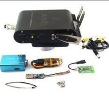 MFD 6 Channel Automatic Antenna Tracker (AAT) System for FPV- Standard Combo