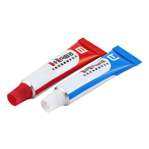 Top List YKS High quality Two-Component Modified Acrylate Adhesive AB Glue Super Sticky