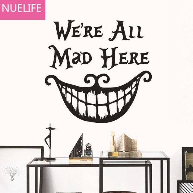 Günstige 70x68 Cm Urlaub Dekoration Clown Smiley Wanddekoration Aufkleber  Bar Wohnzimmer Schlafzimmer Kinderzimmer Dekoration Aufkleber