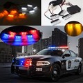 2x3 4x3 6x3 8x3LED Car Strobe Flash Warning EMS Police Lights Firemen Emergency High Power Red Blue White Green Amber Yellow