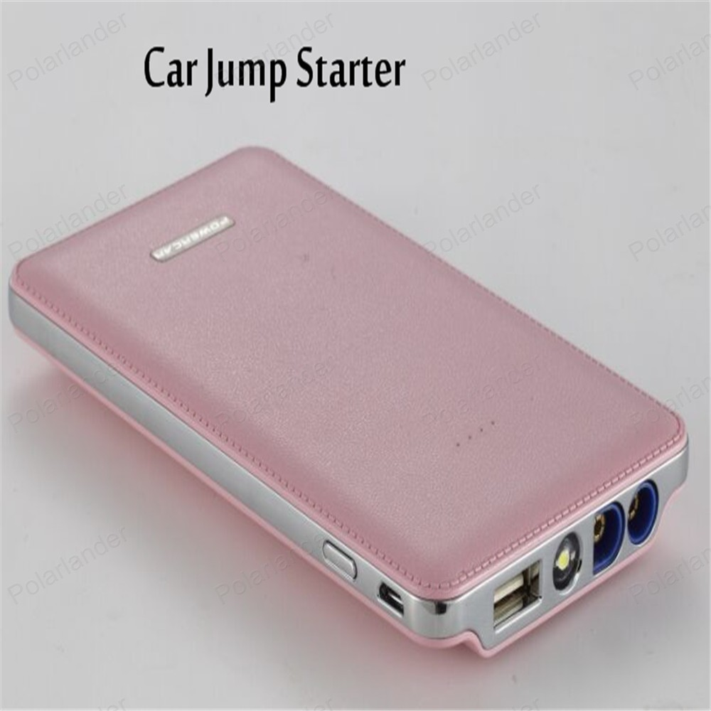 MiniFish Best Selling Products 12V 12000mAh Batteries Charger Portable Mini Car Jump Starter Booster Power Bank For A 12V Car