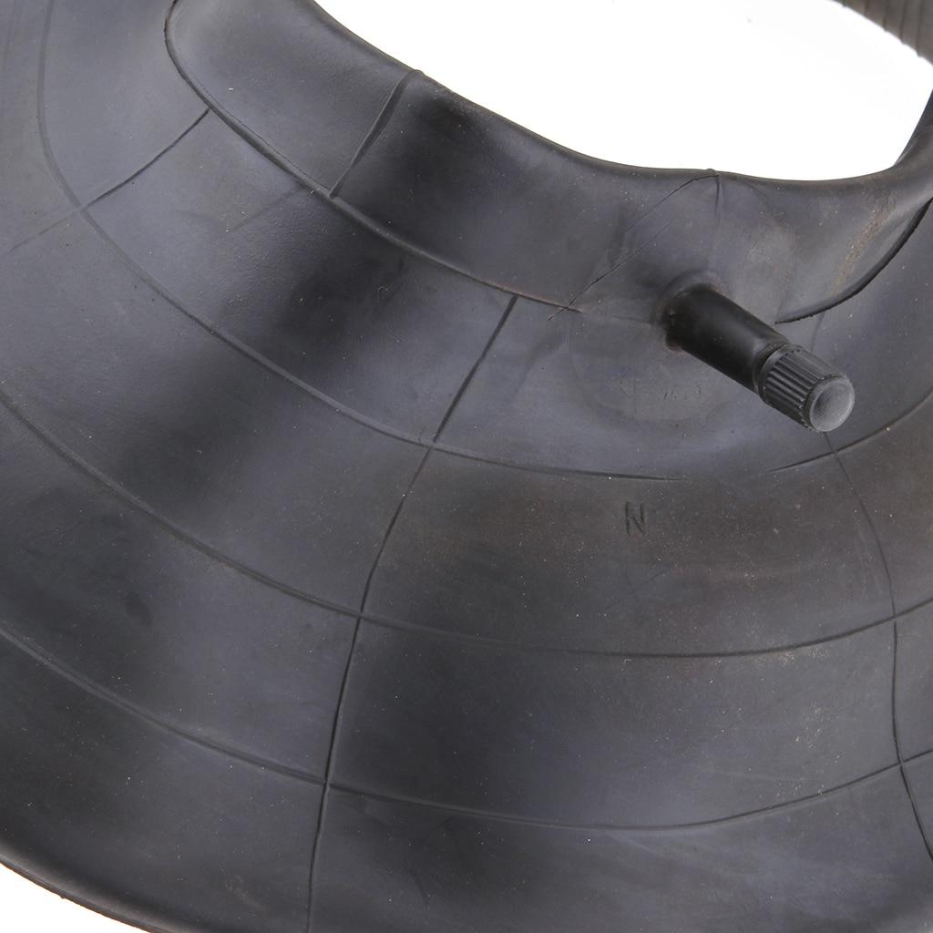 2Pcs 15 x 6.00-6 Inch Tire Inner Tube 6 inch Innertube Lawn Mower Tractor Tyre Wheel TR13 15x6.00x6 Inch