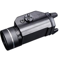 LED Tactical Flashlight Waterproof Weapon Light Pistol Gun Lanterna TLR 1 HI Weaponlight Cree XML2 Customize Private Logo OEM