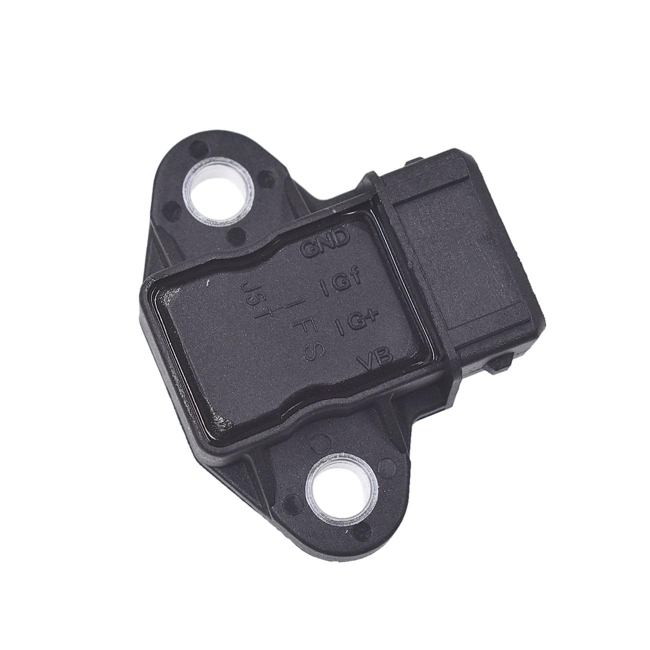 Ignition Misfire Sensor Control Module Igniter For Mitsubishi MD374437 J5T 60572
