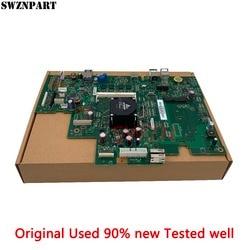 Formater pca ASSY formatowanie zarząd logika płyta główna płyta główna płyta główna dla HP M525 M525DN M525N 525 CF104 60001 w Części drukarki od Komputer i biuro na