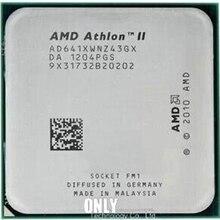 AMD Athlon II X4 630 X630 Quad-Core AM3 938 CPU 100% working Desktop Processor