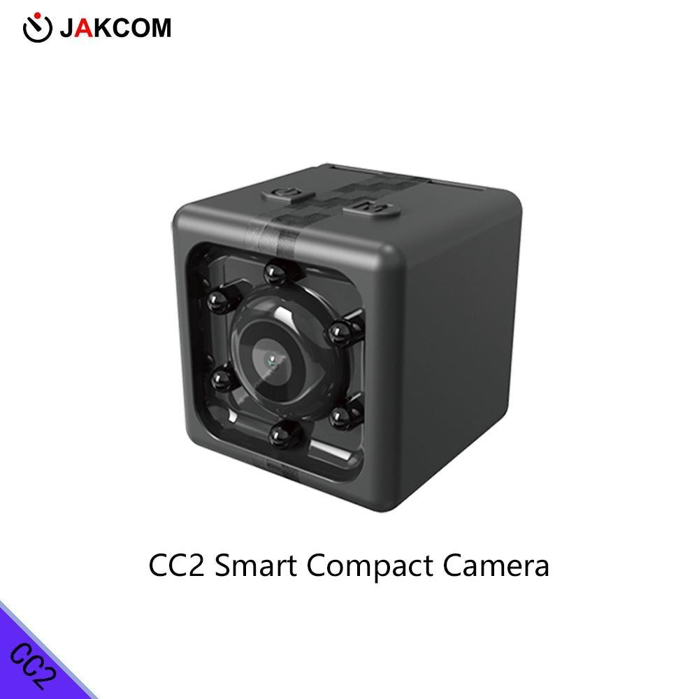 JAKCOM CC2 Smart Compact Camera Hot sale in Mini Camcorders as fastrack watch car endoscope lampada espia
