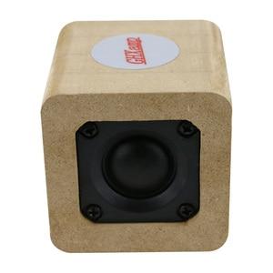 Image 4 - GHXAMP Neodymium Tweeter Speaker 6ohm 15 w Zijde Film voor Volledige Waaier Doolhof Luidspreker Treble Compensatie Met Capaciteit 1 Pairs