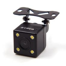 Универсальный Парковка заднего вида Камера обратный чтя резервного копирования для Renault Fluence Renault с 4LED водонепроницаемый Ночное видение
