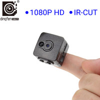 Neue Mini Kamera HD Q7 Ultra Kleine Cam Micro Camcorder Auto DV DVR Nachtsicht Portable Audio Video Recorder IR-CUT Geheime Kamera
