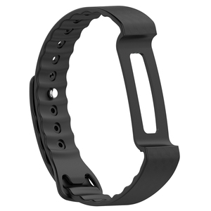 Image 4 - Ollivan Colorful Soft Silicone Replacement Bracelet Band Wrist Strap For Huawei Honor Band A2 Straps Color Band A2 Accessories