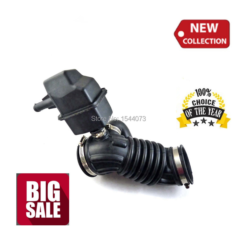Engine Air Intake Hose W/ Upper Duct For 2007-2012 Nissan Sentra 16576-ET000 For 07-12 Nissan Sentra 2.0L 16576ET00A 696-00