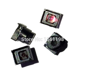 "1/9"" 1/10 inch 1.08mm F4.0 endoscope medical lens for OV6930& GC0339 Miniature endoscope module OV6946 diameter1.8mm"