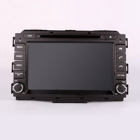 RAM:2GB ROM 16GB Quad Core Android 7.1 Car DVD Player for KIA Carnival 2015- NEW GPS Navigation Car media Player
