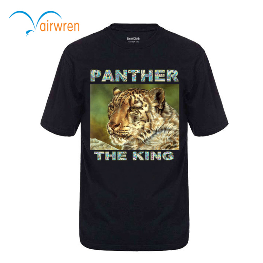 Custom Inkjet T Shirt Printer Digital Automatic Dtg Printing Machine