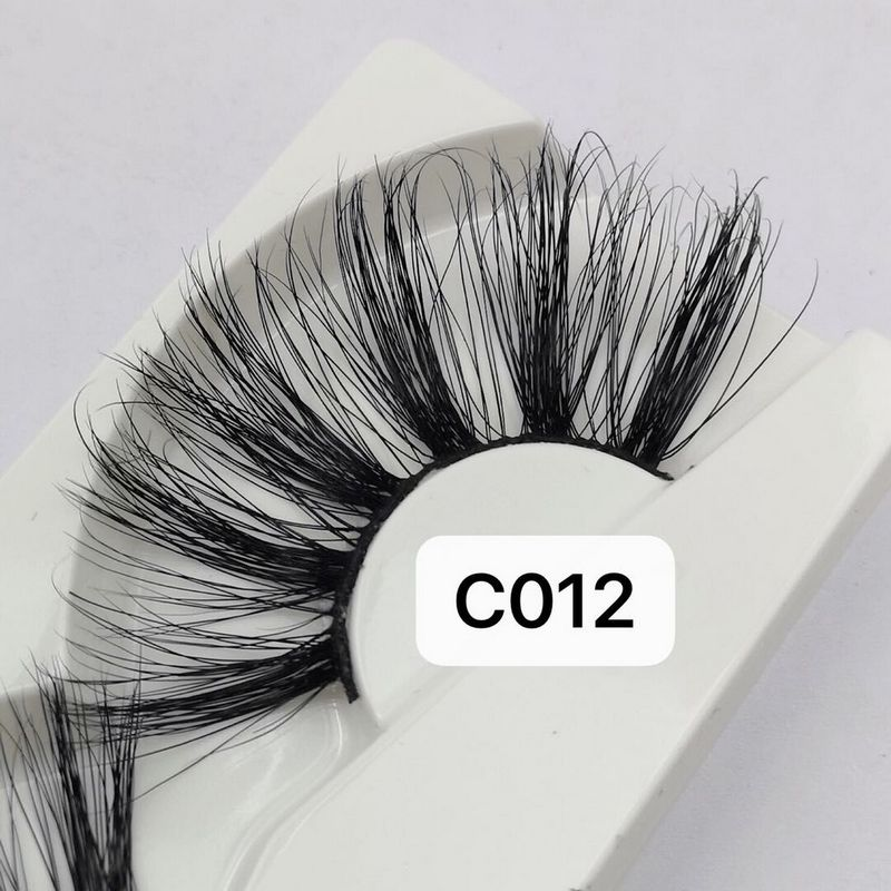 Beauty Essentials Mink Eyelashes Natural 3d Mink Lashes Fake Eyelashes Ups Free Shipping 1000pair Full Strip Lashes Cilios Eye Lashes China Vendor Street Price