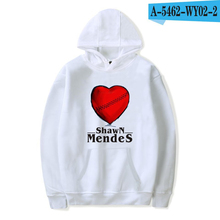 Shawn Mendes Hoodie Cotton Tracksuit Pullover Hoodies Women Hooded Hip Hop Clothes Kpop Clothing Shawn Mendes Clothes Oversized shawn mendes tokyo
