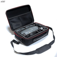 Mavic Pro Battery Remote Control Accessories Portable Storage Bag Handbag Tote Bag For DJI Mavic Pro