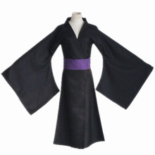 Noragami Yato cosplay Costume Carnival Halloween Costumes for adult kimono outerwear belt printio noragami